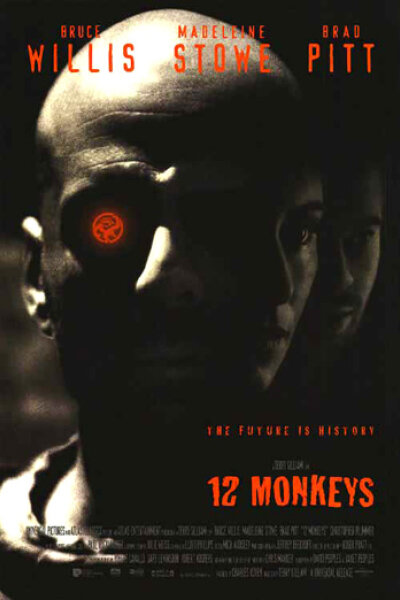 Universal Pictures - 12 Monkeys