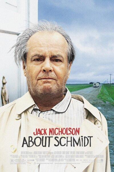 New Line Cinema - Rundt om Schmidt