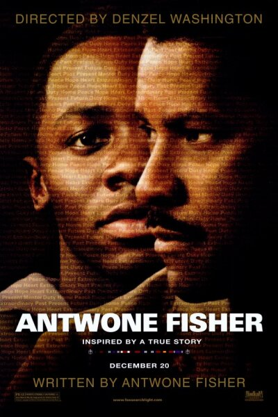 Mundy Lane Entertainment - Antwone Fisher Story