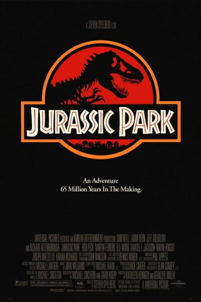 Amblin Entertainment - Jurassic Park