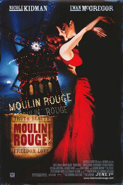 Bazmark Films - Moulin Rouge