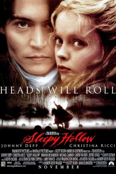 Paramount Pictures - Sleepy Hollow