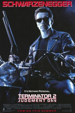 Terminator 2: Dommedag