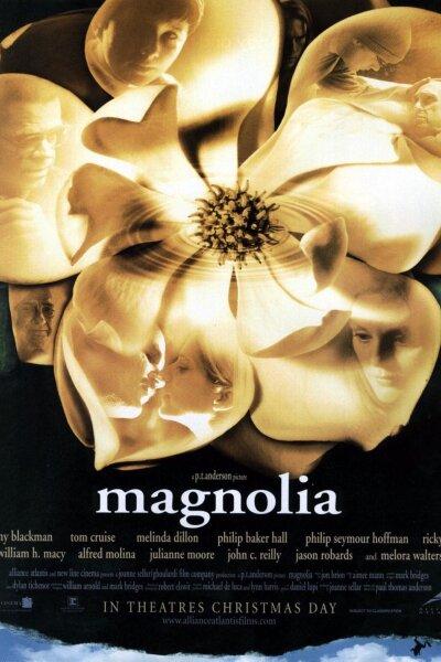 New Line Cinema - Magnolia