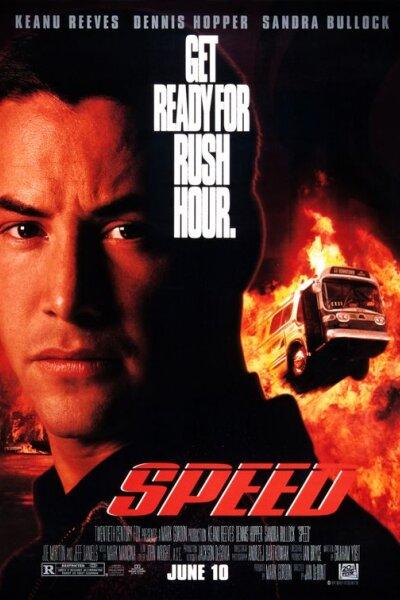 20th Century Fox - Speed