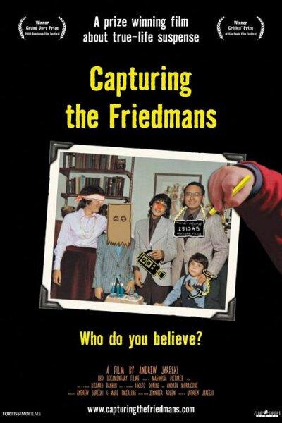 HBO Documentary - Capturing the Friedmans