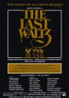 The Last Waltz - The Band's sidste koncert