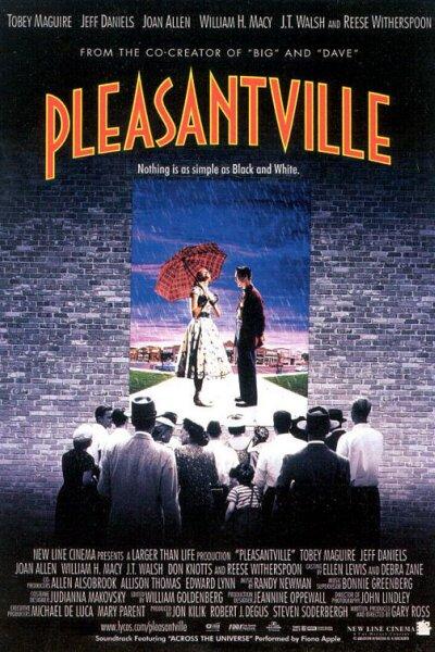 New Line Cinema - Pleasantville