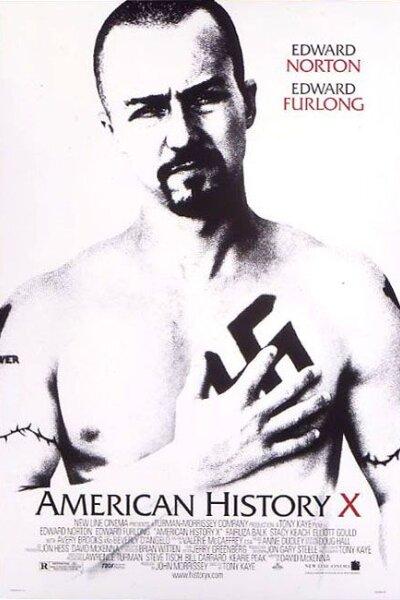 New Line Cinema - American History X