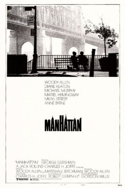 United Artists - Manhattan