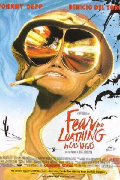 Rhino Films - Fear and Loathing in Las Vegas
