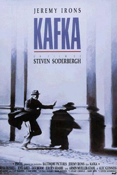 Pricel - Kafka