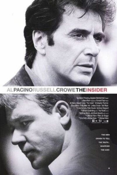 Touchstone Pictures - The Insider