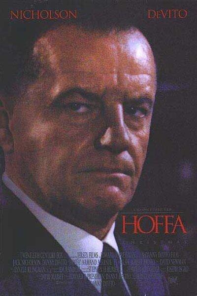 Jersey Films - Hoffa