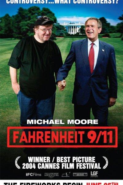 Dog Eat Dog Productions - Fahrenheit 9/11