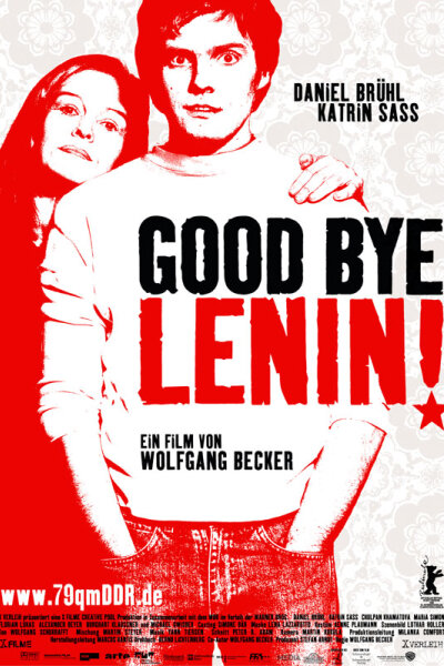 Arte - Good Bye, Lenin!