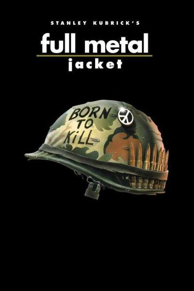 Warner Bros. - Full Metal Jacket