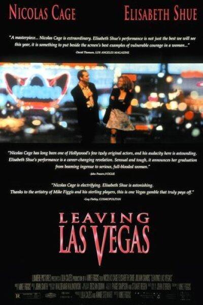 Lumière - Leaving Las Vegas