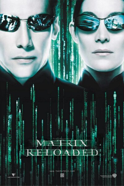 NPV Entertainment - The Matrix Reloaded