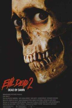 Evil Dead II - Udrydderen