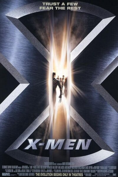 20th Century Fox - X-Men