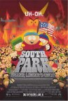 South Park: Større, længere, ucensureret