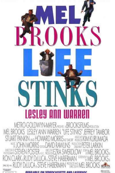 Brooksfilms - Life Stinks