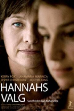 Hannahs valg
