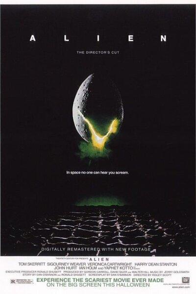 20th Century Fox - Alien - den 8. passager