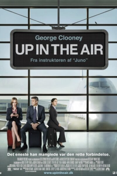 Paramount Pictures - Up in the Air