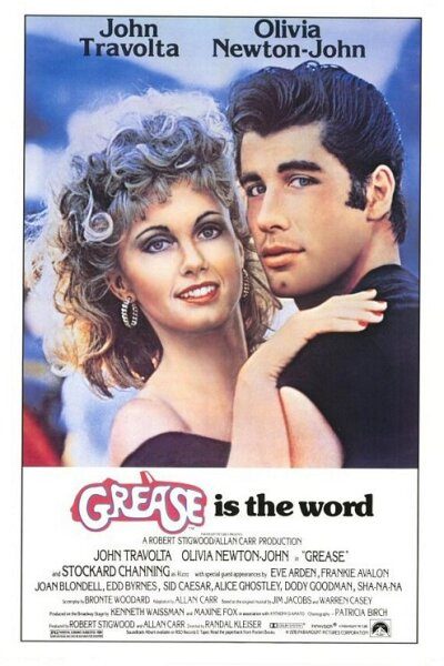 Paramount Pictures - Grease