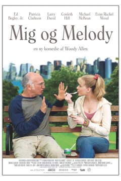Mig og Melody
