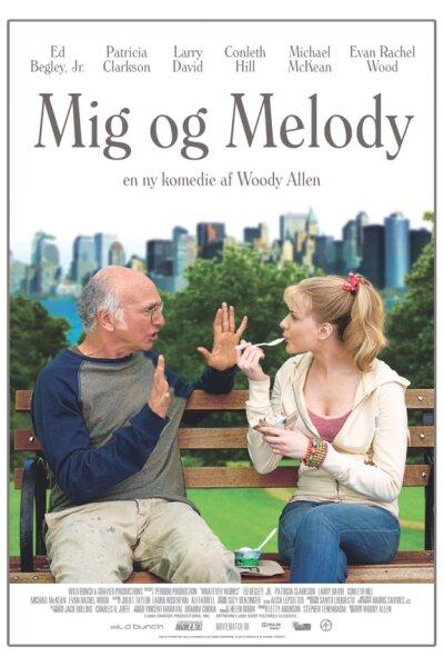 Wild Bunch - Mig og Melody