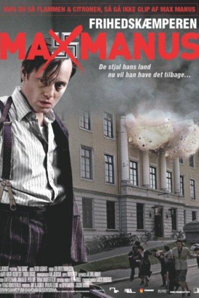 T Film - Frihedskæmperen Max Manus