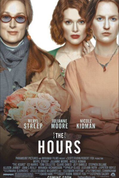 Scott Rudin Productions - The Hours