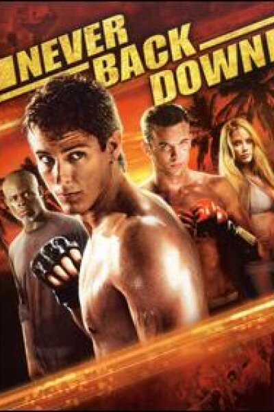 Mandalay Independent Pictures - Never Back Down