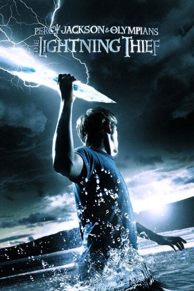 Imprint Entertainment - Percy Jackson & Lyntyven