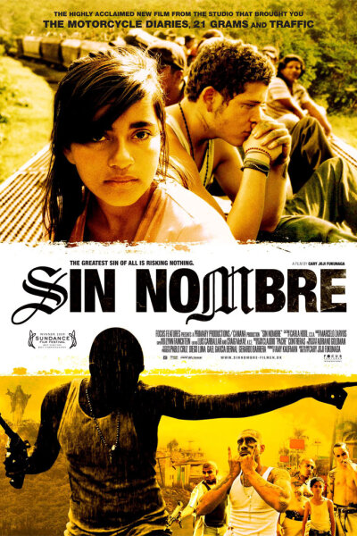 Primary Productions - Sin Nombre