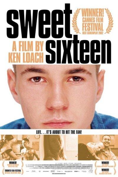 Sixteen Films Ltd. - Sweet Sixteen