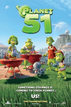 Planet 51 (org. version)