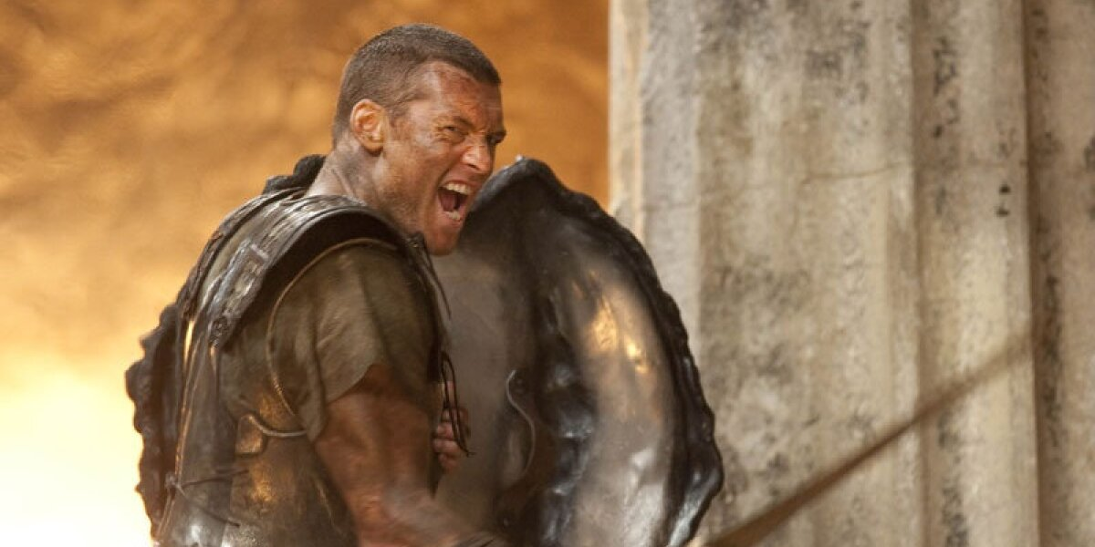 Thunder Road Pictures - Clash Of The Titans - Titanernes Kamp