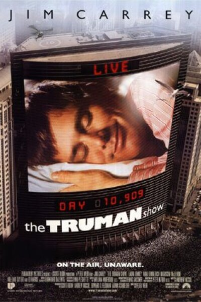 Paramount Pictures - The Truman Show