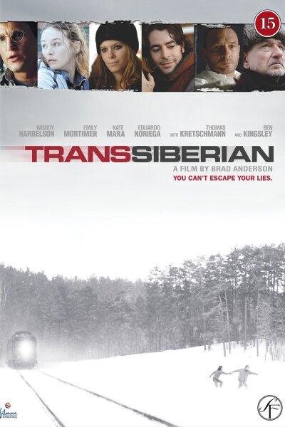 Future Films - Transsiberian