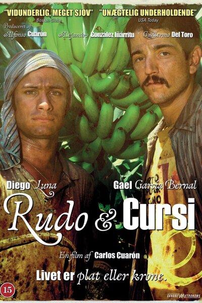 Universal Pictures - Rudo & Cursi