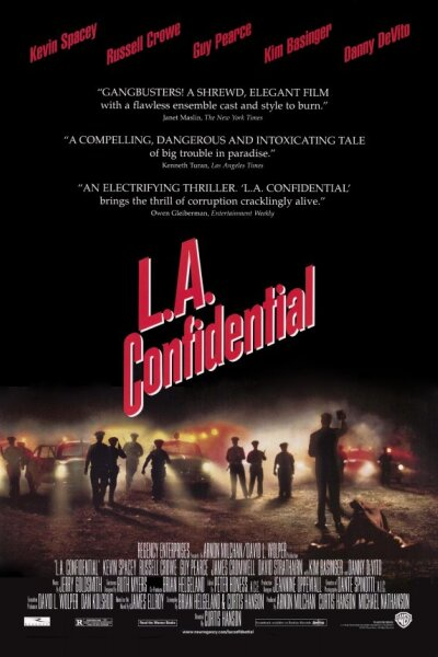 Warner Bros. - L.A. Confidential