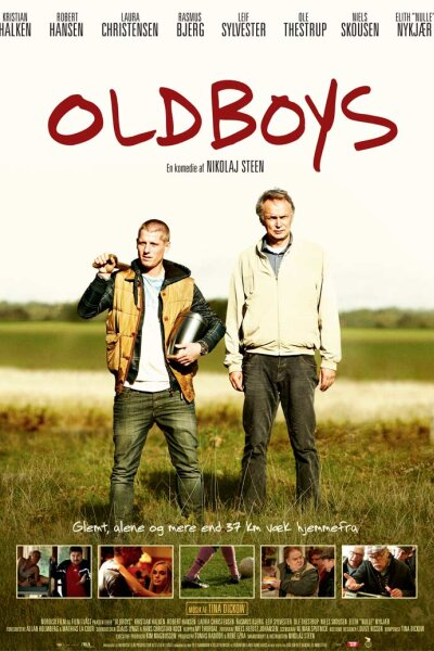 Nordisk Film - Oldboys