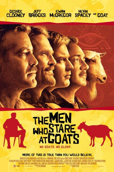 Winchester Capital Partners - The Men Who Stare At Goats