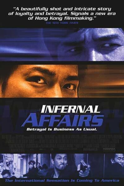 Basic Pictures - Infernal Affairs