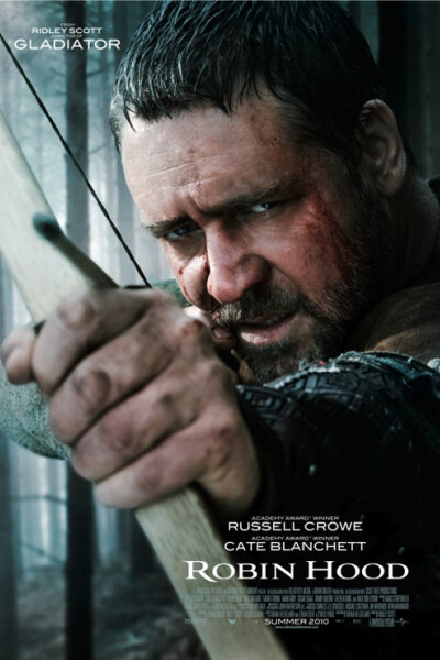 Universal Pictures - Robin Hood