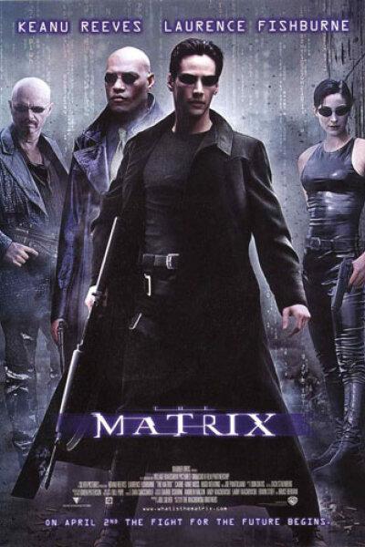Groucho II Film Partnership - The Matrix